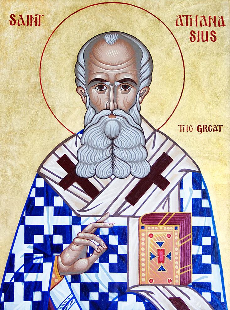 anthanasius of alexandria