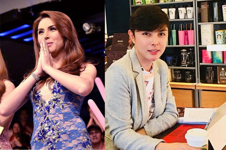 transgender transformation