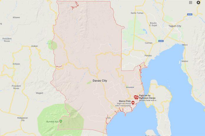 Davao Christian Fellowship