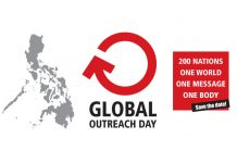 global outreach day history