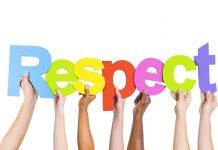 handling respect
