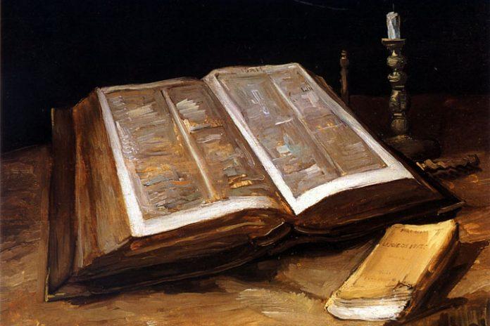 important bible verses