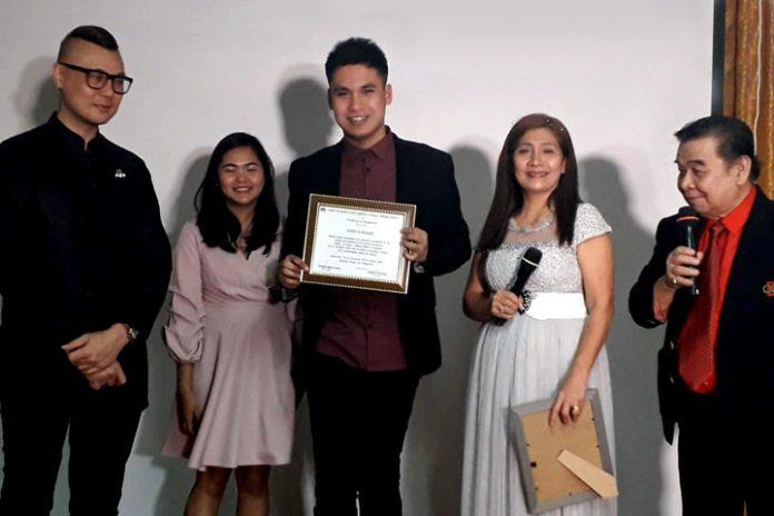 award gabay aksyon