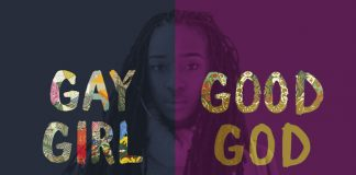 Gay Girl