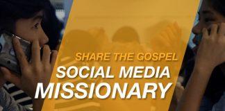 share Gospel