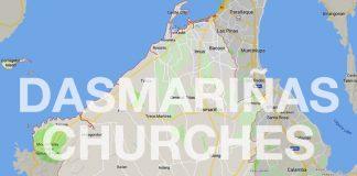 churches in dasma