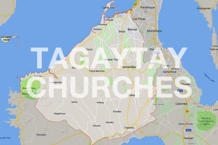 tagaytay christian church