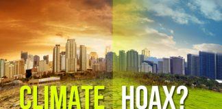 climate denier