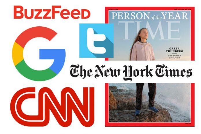 anti-christian media