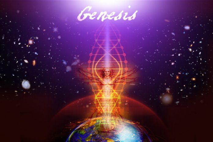 genesis dna