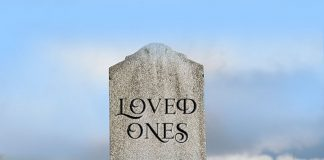 dead loved ones
