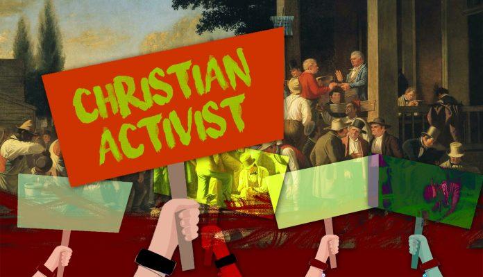 christian activism
