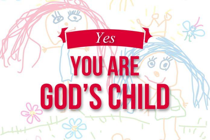 Gods children