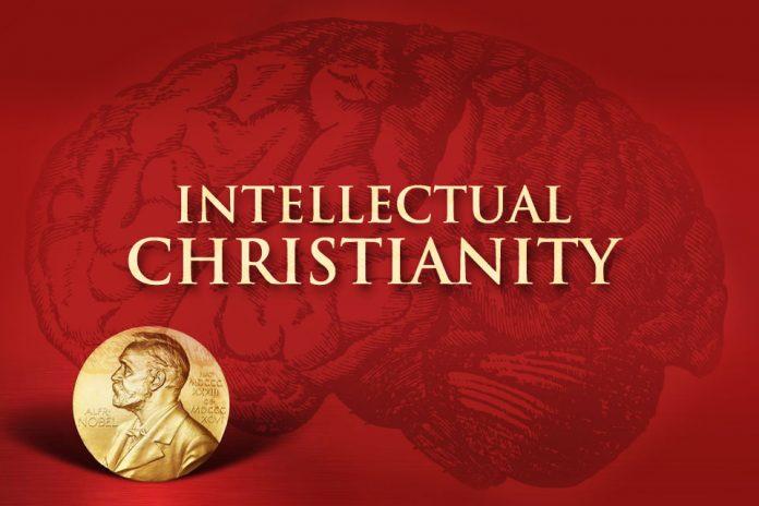 noble prize christians